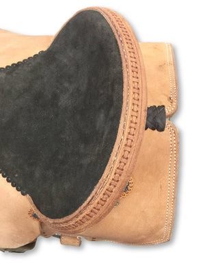 "Connolly's Lite All Around Saddle - 13 1/2"" - #AA1908(3)"