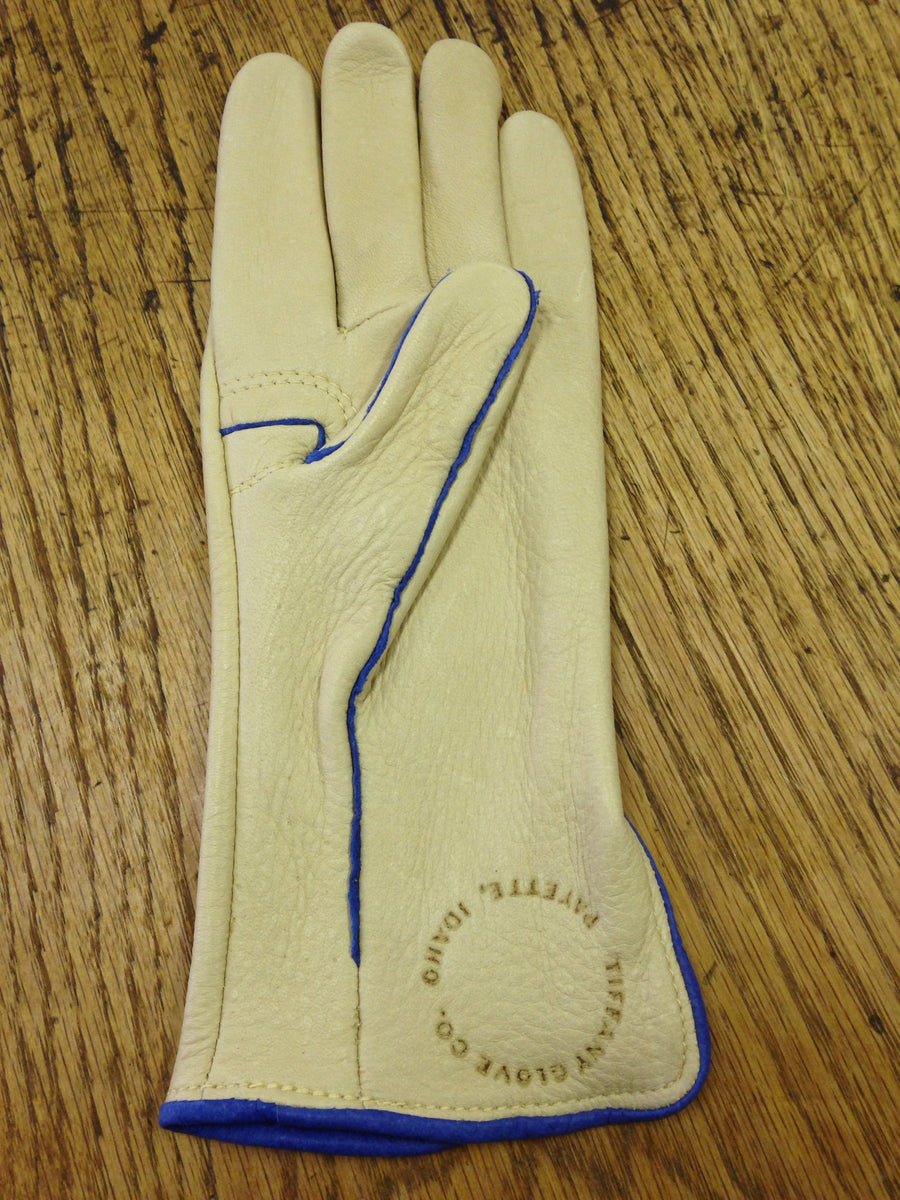 Tiffany Gold (L) Glove