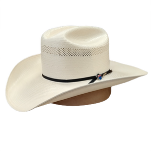 Resistol Straw Hat - USTRC Big Money