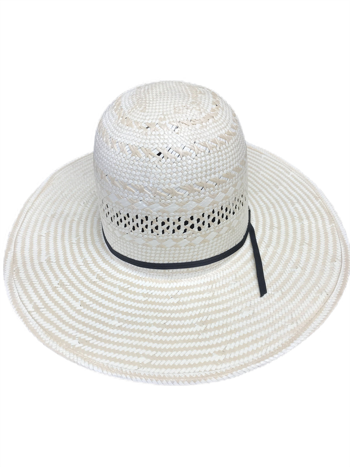 American Hat Co. Straw Hats - #845