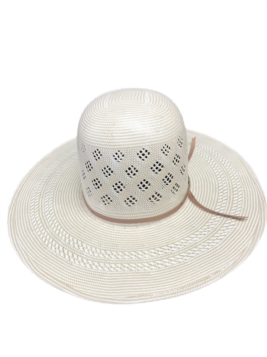 American Hat Co. Straw Hat - #7800