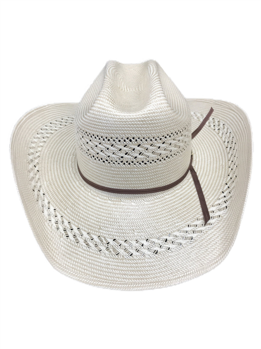 American Hat Co. Straw Hat - #TC 8810