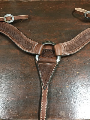 Connolly's Roper Breastcollar