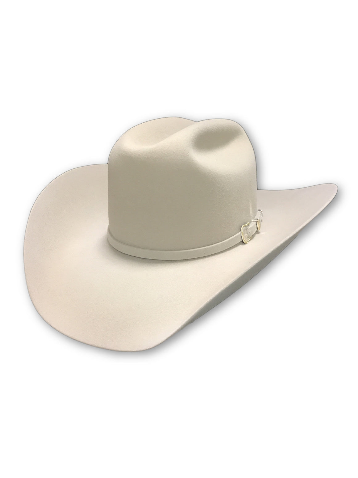 American Hat Co. - 6X Silver Belly Felt Cowboy Hat