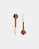 Wood Coffee Scoop - Hesby