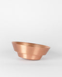 Copper Spun Bowl
