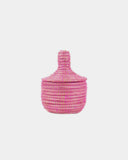 Pink Mini Basket - Hesby