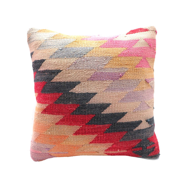 Stairway to Heaven Kilim Pillow - Hesby