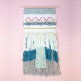 Bohemian Style Wall Hanging Tapestry Handwoven Home Decor
