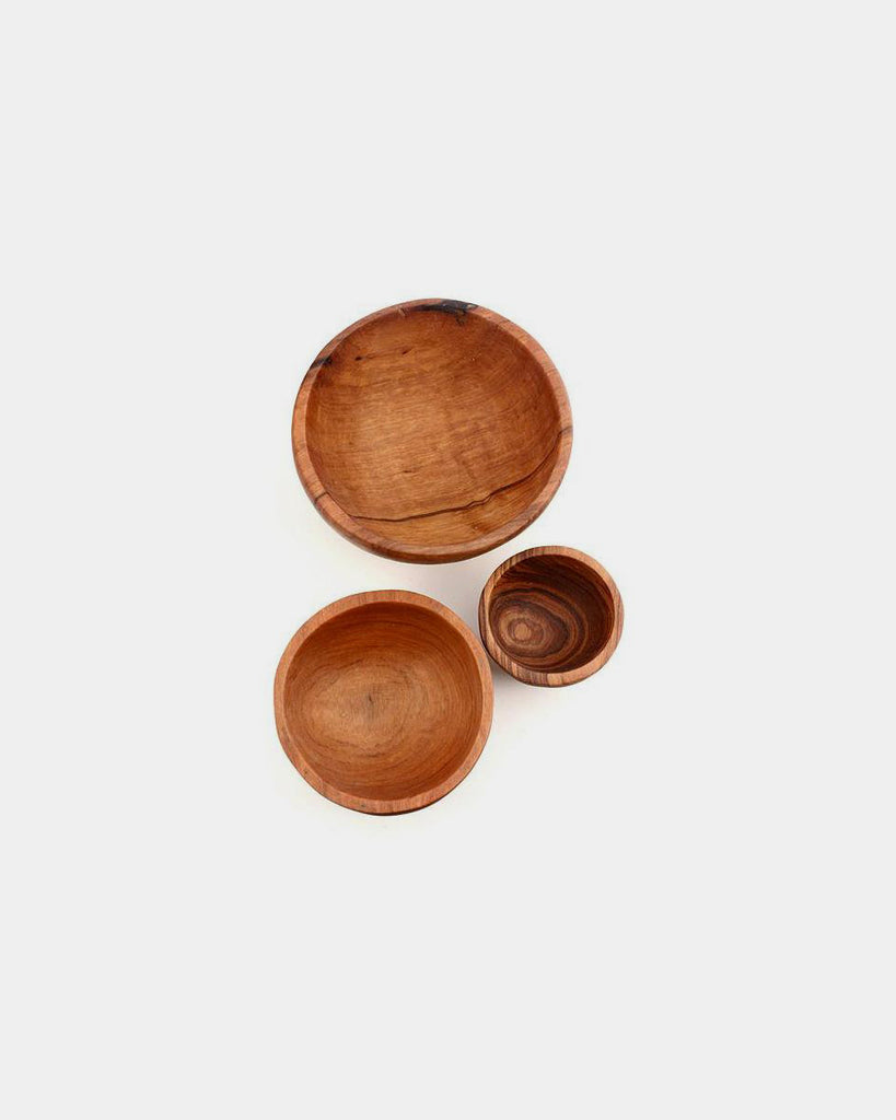 Condiment Bowl Set - Hesby