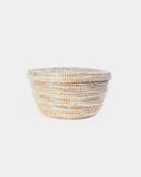 Moon Lidded Storage Basket - Hesby