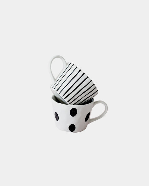 Graphic Mug - Hesby