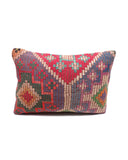 Wonderland Kilim Lumbar Pillow