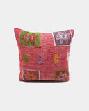 Ruby Kilim Pillow - Hesby
