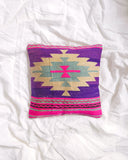Lily Graphic Kilim Pillow