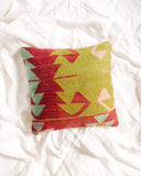 Graphic Kilim Pillow