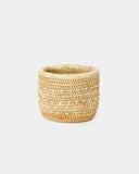 Belle Beaded Basket - Hesby