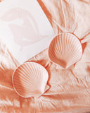 Blush Shell Dish - Hesby