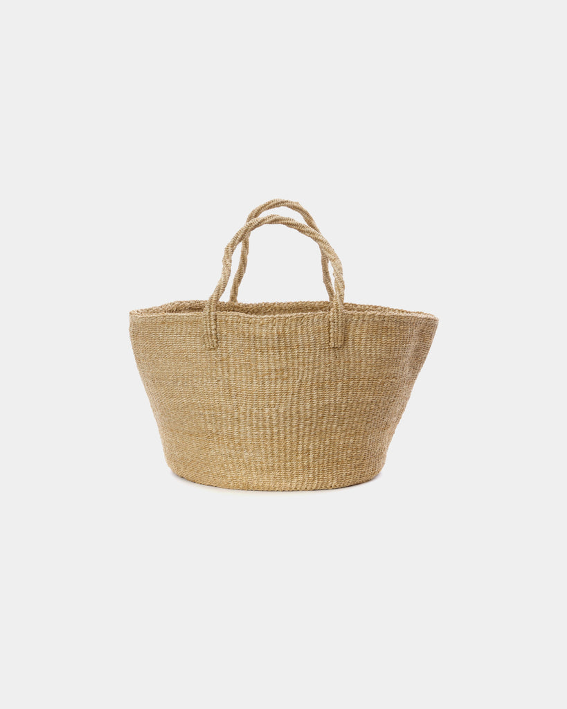 Gwen Market Tote - Hesby