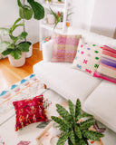 Aries Graphic Kilim Pillow - Hesby