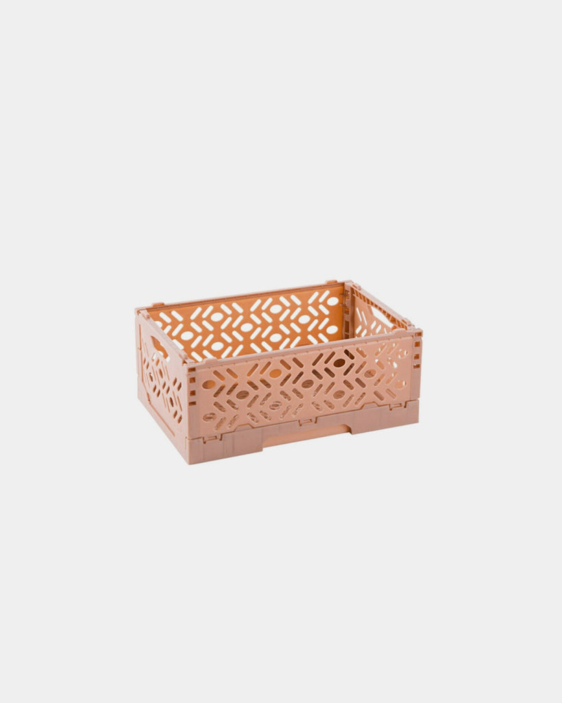 Pastel Storage Crate - Hesby