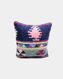 Laurel Graphic Kilim Pillow - Hesby