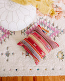 Brooklyn Graphic Kilim Pillow - Hesby