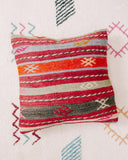 Zeppelin Graphic Kilim Pillow - Hesby