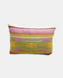 Papaya Kilim Lumbar Pillow - Hesby