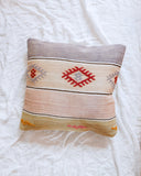 Luna Graphic Kilim Pillow