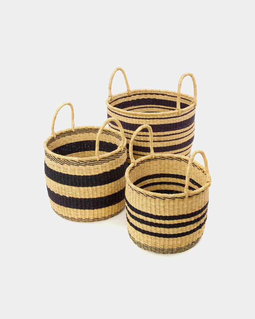 Stella Baskets Set - Hesby