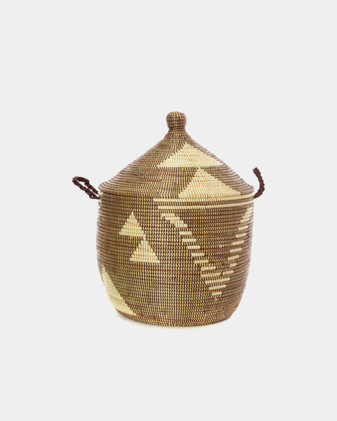 Chloe Arrows Basket - Hesby