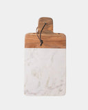 Lula Marble Serving Board