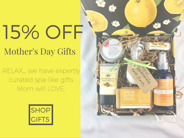 Mothers Day Shopping Event - Saturday May 13th