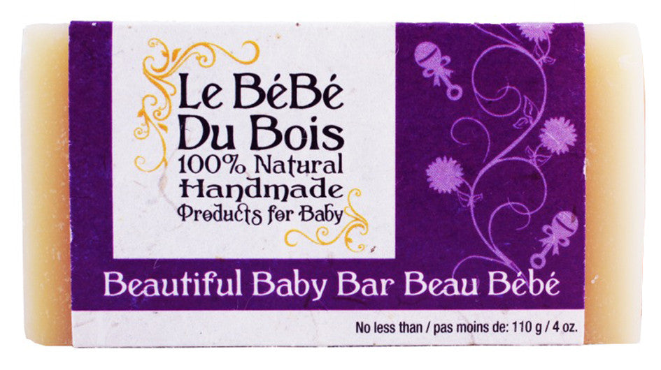 Beautiful Baby Bar