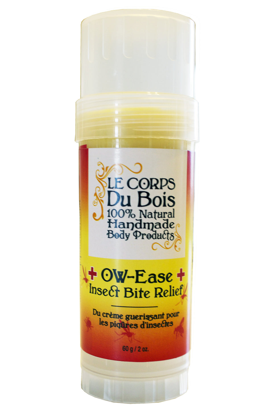 Ow-Ease Insect Bite Relief