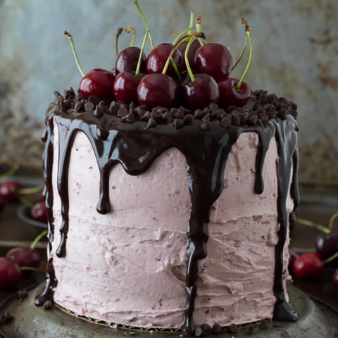 cherry chocolate cake recipe from rockymountaindecals.ca
