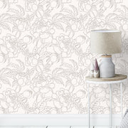 Elegance Wallpaper (Peel & Stick)