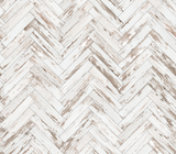 Herringbone Wallpaper (Self-Adhesive)