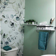 Eucalyptus Dream Wallpaper (Peel & Stick)