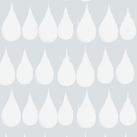 Rain Drops Wallpaper