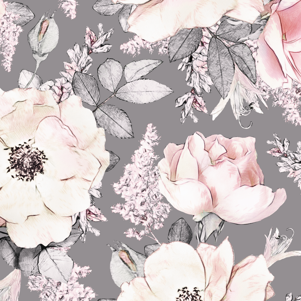 dusty rose wallpaper selfadhesive � rocky mountain decals