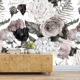 Timeless Wall Mural (Self-Adhesive)