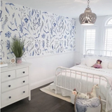 Bluebell Wallpaper (Self-Adhesive)