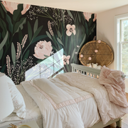 Forest fairies removable wallpaper by rocky mountain decals