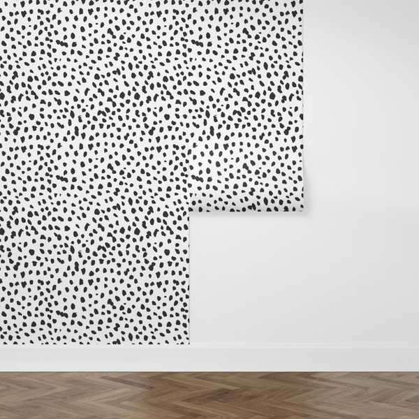Dalmatian Wallpaper (Self-Adhesive)