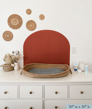 Boho Arch Wall Stickers