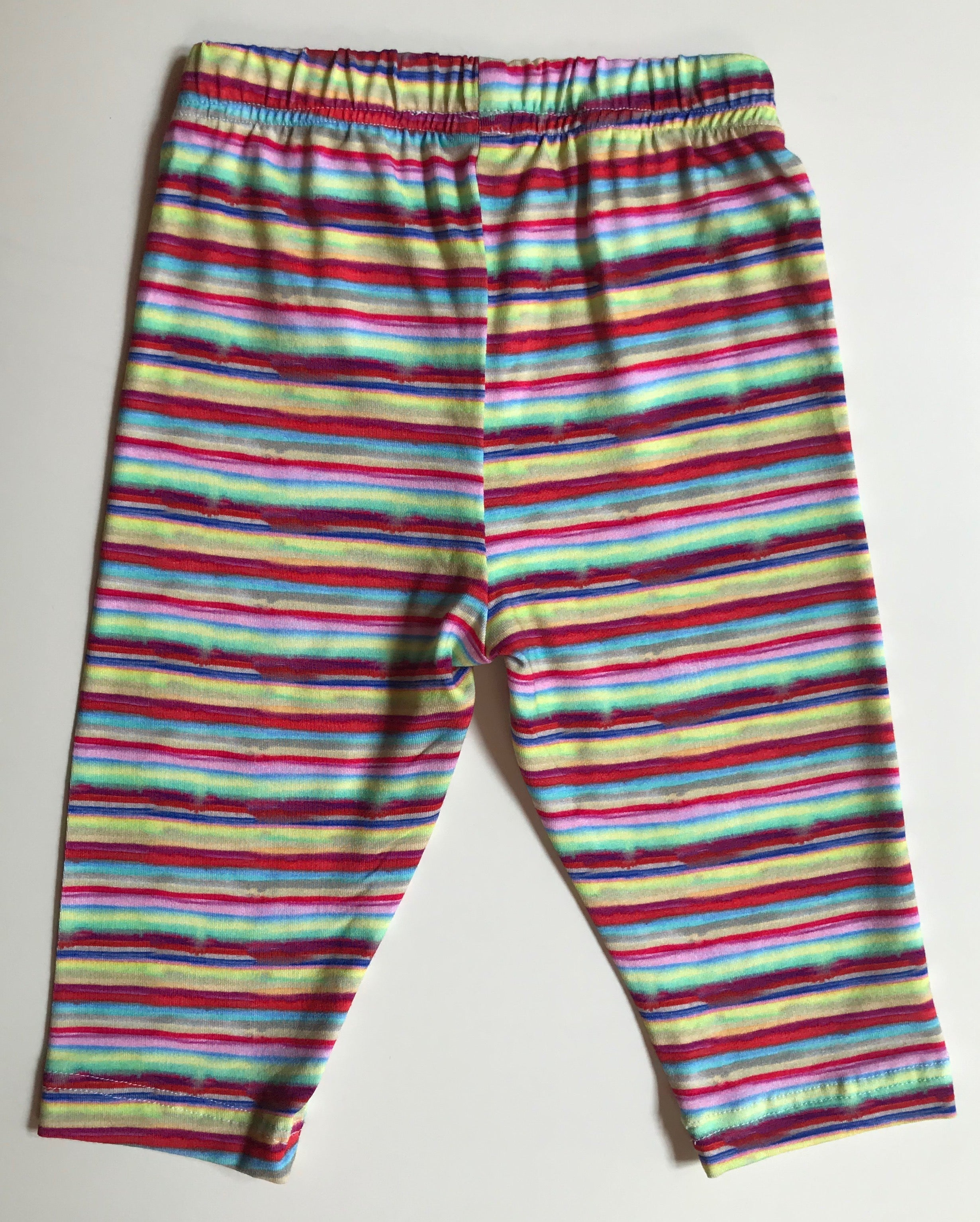 Leggings estampado Arcoiris