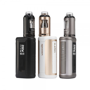 Aspire Speeder 200W Kit, skit, Aspire, Dragon Vape Shop