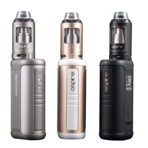 Aspire Speeder 200W Kit, skit, Aspire,Dragon Vape Shop